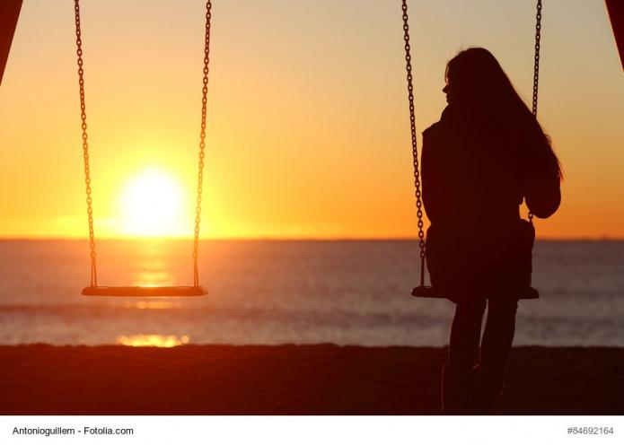 10 Zitate über das Alleinsein, die dir gute Gesellschaft leisten