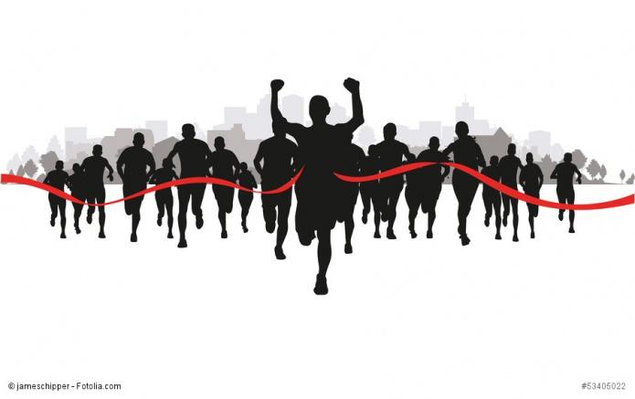 33 Marathon Sprüche und –Zitate für Marathon Läufer, die auch